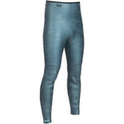 Decathlon Subea Frd900 Freediving Wetsuit Trousers Neoprene 3Mm Grey Green found on Bargain Bro from Decathlon for £75