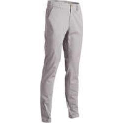 Decathlon Inesis Men'S Mild Weather Golf Trousers Grey found on Bargain Bro UK from Decathlon