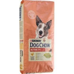 Dog Chow Active Chicken found on Bargain Bro UK from Decathlon