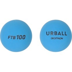 Frontenis One Wall Balls Ftb100 Two-pack - Blue found on Bargain Bro UK from Decathlon