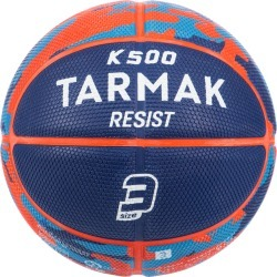 Kids' Size 3 Basketball K500 - Bluefor Children Up To Age 6. found on Bargain Bro UK from Decathlon
