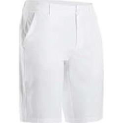Decathlon Inesis Men's Ultra-Lightweight Golf Shorts - White found on Bargain Bro UK from Decathlon