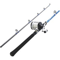 Game 20 Lbs Essential Trolling Combo found on Bargain Bro UK from Decathlon