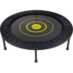 Cardio Fitness Trampoline Fit Trampo 100 found on Bargain Bro UK from Decathlon