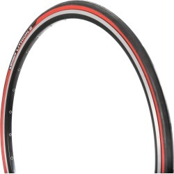 Lithion.2 Road Bike Tyre - 700x25 found on Bargain Bro UK from Decathlon