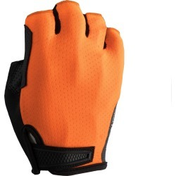 Roadcycling 900 Cycling Gloves - Neon Orange found on Bargain Bro UK from Decathlon