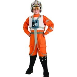 X-Wing Fighter Kids Costume