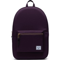 Herschel Supply Co - Herschel Settlement Backpack - Blackberry wine found on MODAPINS from cotton on for USD $84.76