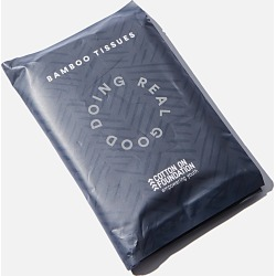 Cotton On Foundation - Foundation Bamboo Tissues - Charcoal