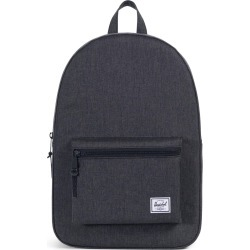 Herschel Supply Co - Herschel Settlement Backpack - Black crosshatch found on MODAPINS from cotton on for USD $84.76