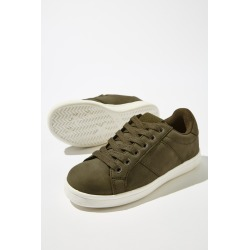 Cotton On Kids - Street Trainer - Khaki