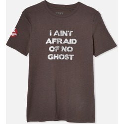 Free by Cotton On - Co-Lab Free Tee - Lcn son ghostbusters