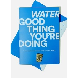 Cotton On Foundation - Pins That Give - Water - Gifts that give - water