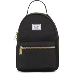 Herschel Supply Co - Herschel Nova Mini Backpack - Black found on MODAPINS from cotton on for USD $76.29