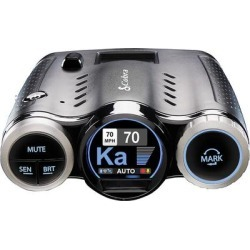 Cobra Road Scout Radar Detector and Dash Cam System found on Bargain Bro India from Crutchfield for $449.95
