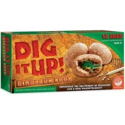 Dig It Up! Dinosaur Eggs by MindWare found on Bargain Bro Philippines from Kohl's for $24.99