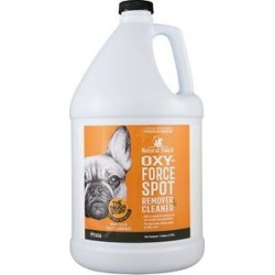Tough Stuff Oxy-Force Spot Remover & Cleaner, 1-gal bottle found on Bargain Bro India from Chewy.com for $35.99