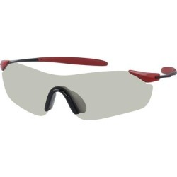 Zenni Men's Sunglasses Red Frame found on Bargain Bro India from Zenni Optical for $35.95