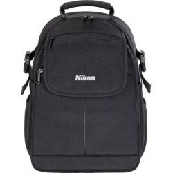 Nikon Compact Backpack Camera Bag found on Bargain Bro India from Crutchfield for $69.95