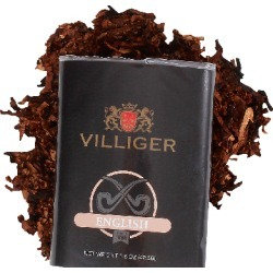 Villiger Export Pipe Tobacco English 1.5oz - 1.5 Ounce Pouch found on Bargain Bro India from thompsoncigar.com for $4.22