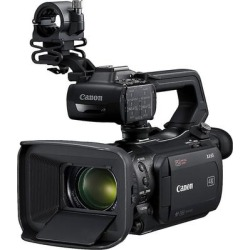 Canon XA55 Professional Camcorder found on Bargain Bro India from Crutchfield for $2699.00
