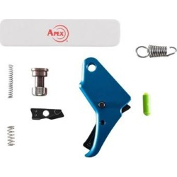 Apex Tactical Specialties Inc S&W M&P Action Enhancement Aluminum Trigger & Duty/Carry Kit - S&W Shi found on Bargain Bro India from brownells.com for $156.99