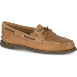 Sperry Women's Authentic Original A/O Boat Shoes - Sahara found on Bargain Bro India from macys.com for $95.00