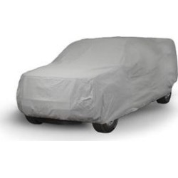 Ford F-150 Truck Covers - Weatherproof, Guaranteed Fit, Hail & Water Resistant, Fleece lining, Outdoor, 10 Yr Warranty Truck Cover. Year: 2009 found on Bargain Bro India from carcovers.com for $159.95