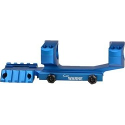 Warne Mfg. Company Ar-15/M16 R.A.M.P. Tactical Mount - Tactical R.A.M.P Mount 34mm Blue found on Bargain Bro India from brownells.com for $186.99