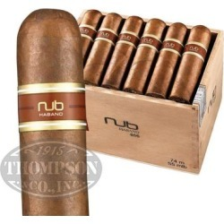 Nub By Oliva 466 Habano - BOX (24) found on Bargain Bro Philippines from thompsoncigar.com for $196.11