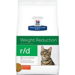 Hill's Prescription Diet r/d Weight Reduction Chicken Flavor Dry Cat Food, 8.5-lb bag weight reduction Weight Reduction 7ae10fbb9ef1e653d43fbbc765c818f1895289b4