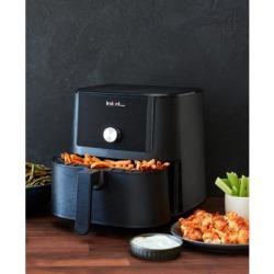 Instant Vortex Plus 6-Qt. 6-in-1 Air Fryer - Black found on Bargain Bro India from macys.com for $99.99