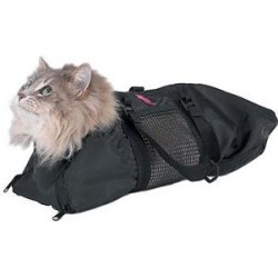 Top Performance Cat Grooming Bag, Large
