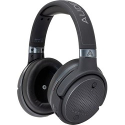 Audeze Mobius planar magnetic closed-back headphones (carbon) found on Bargain Bro India from Crutchfield for $399.00
