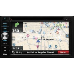 Boss BV960NV Navigation Receiver found on Bargain Bro India from Crutchfield for $254.99