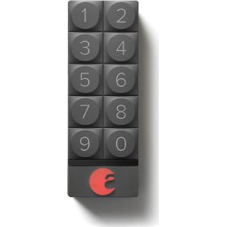 August Smart Keypad Dark Gray found on Bargain Bro India from Crutchfield for $79.99