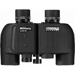Steiner Optics M830r 8x30mm Laser Rangefinding Military Binos W/Mil Reticle - M830r 8x30mm Lrf Milit found on Bargain Bro India from brownells.com for $2319.99