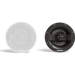 Bose Virtually Invisible 791II in-ceiling speakers (pair)