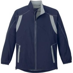 North End 88155 Men's Endurance Lightweight Colorblock Jacket in Night size 3XL found on Bargain Bro India from ShirtSpace for $36.80