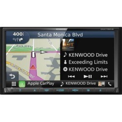 Kenwood DNX775RVS Navigation Receiver found on Bargain Bro India from Crutchfield for $1499.00