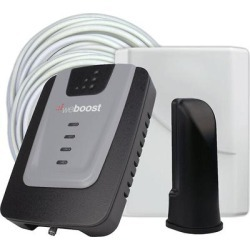 WeBoost Home Room cell phone booster found on Bargain Bro from Crutchfield for USD $303.99
