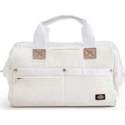 Dickies 16-Inch Work Bag - White Size One (L10095) found on Bargain Bro India from Dickies.com for $35.99