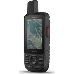 Garmin GPSMAP 66i GPS Satellite Communicator with TOPO found on Bargain Bro India from Crutchfield for $599.99