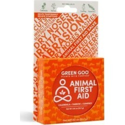 Green Goo Pet First Aid, Large, 1.82-oz tin found on Bargain Bro India from Chewy.com for $6.99