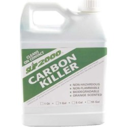 CHEAP Slip 2000 Solvents – Carbon Killer, 32 Oz.