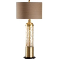Frederick Cooper Shaken 38 Inch Table Lamp - 65340 found on Bargain Bro India from Capitol Lighting for $1032.70