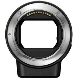 Nikon Mount Adapter for F to Z found on Bargain Bro India from Crutchfield for $249.95