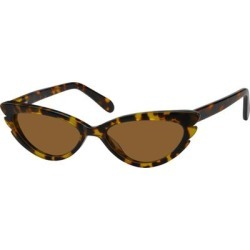 Zenni Women's Cat-Eye Sunglasses Tortoiseshell Plastic Frame found on Bargain Bro India from Zenni Optical for $34.95