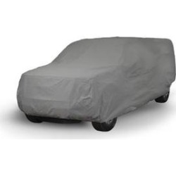 Nissan Frontier Truck Covers - Dust Guard, Nonabrasive, Guaranteed Fit, And 3 Year Warranty Truck Cover. Year: 2013 found on Bargain Bro India from carcovers.com for $104.95