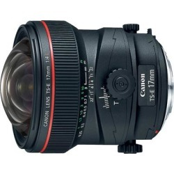 Canon 17mm Tilt Shift Lens TS-E 17mm f/4L found on Bargain Bro India from Crutchfield for $2149.99